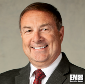 Chris Bogdan: Booz Allen Targets Ground-Based Portion of Military Space Programs - top government contractors - best government contracting event