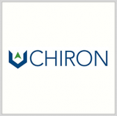 Chiron Technology Gets $60M DoD Contract for Cybersecurity Training - top government contractors - best government contracting event