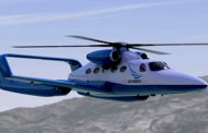 Scaled Composites to Help Build Prototype of Skyworks' VertiJet VTOL