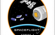 Spaceflight, Hypergiant SEOPS to Deploy Cubesats From ISS Under Rideshare Agreement