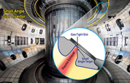 General Atomics Helps Develop Fusion Plasma Cooling Approach at DOE Facility