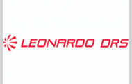 Leonardo DRS Conducts Test Flight for Infrared Missile Warning System