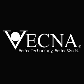 Vecna Gets DHA Authority to Operate for Patient Check-In Tech - top government contractors - best government contracting event