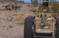 Marines Deploy CACI, Lockheed AI Systems for DARPA Experimentation