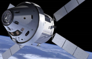 NASA's Orion Spacecraft Inches Closer to Final Assembly; Mark Kirasich Quoted