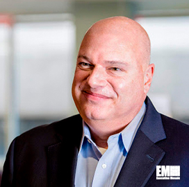 Executive Spotlight: Chico Moline, President of National Security Solutions for PAE - top government contractors - best government contracting event
