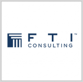 Jeff Jeffress to Lead Strategy, Transformation at FTI Consulting - top government contractors - best government contracting event