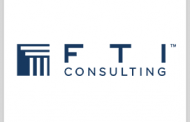 Jeff Jeffress to Lead Strategy, Transformation at FTI Consulting