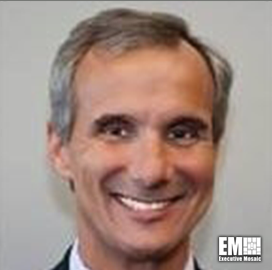 Paul Barboza Joins Iomaxis as COO; Bob Burleson Quoted - top government contractors - best government contracting event