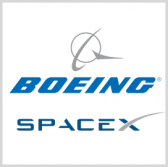 Boeing, SpaceX Working Towards NASA Spacecraft Test Flights - top government contractors - best government contracting event