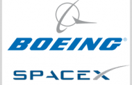 Boeing, SpaceX Working Towards NASA Spacecraft Test Flights
