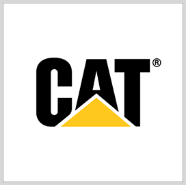 Caterpillar Defense to Extend Navy Construction Equipment Service Life Under Potential $65M IDIQ - top government contractors - best government contracting event