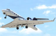 Gulfstream, Textron Receive Aircraft Orders for NOAA Environmental Data Collection