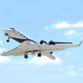 Gulfstream, Textron Receive Aircraft Orders for NOAA Environmental Data Collection - top government contractors - best government contracting event