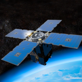 NASA Commissions Atomic Clock Payload on General Atomics Satellite - top government contractors - best government contracting event