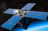 NASA Commissions Atomic Clock Payload on General Atomics Satellite