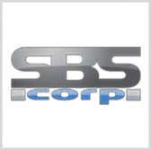 SB International Awarded CMS Order for Software Support - top government contractors - best government contracting event