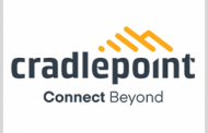 Cradlepoint Awarded NASPO Contract for Cloud Network Platform