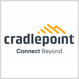 Cradlepoint Awarded NASPO Contract for Cloud Network Platform - top government contractors - best government contracting event