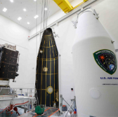 ULA Attaches Lockheed-Built GPS Satellite to Delta 4 Rocket - top government contractors - best government contracting event