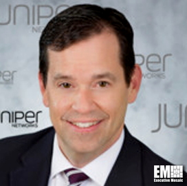 Juniper Networks' Greg Bourdelais: DoD Should Take Holistic Approach to Multicloud Implementation - top government contractors - best government contracting event