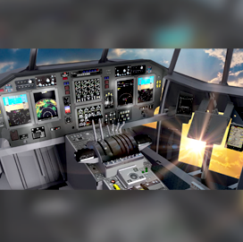 L3Harris Selects Collins Aerospace for C-130H Avionics Systems Installation - top government contractors - best government contracting event