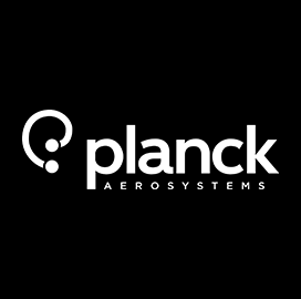 Planck Aerosystems Secures DHS Funding for Drone Tests - top government contractors - best government contracting event