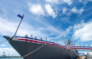 Navy Commissions 15th Littoral Combat Ship