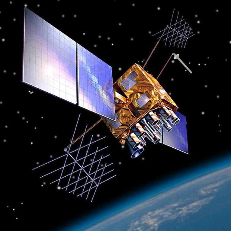 Lockheed, Air Force Squadron Conclude GPS III Satellite Tests - top government contractors - best government contracting event