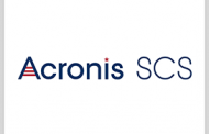 Acronis SCS Names Government Vets to Board of Directors
