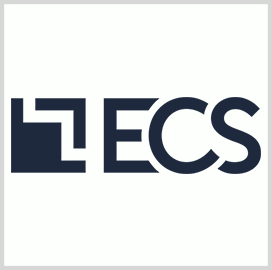 ECS Secures Army Machine Learning Service Extension - top government contractors - best government contracting event