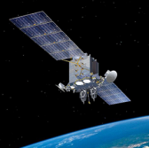 USAF Launches Lockheed-Built AEHF-5 Satellite - top government contractors - best government contracting event