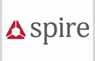 Spire Global Enters Maritime Safety Data Partnership