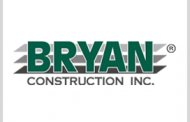 Bryan Construction Gets $69.1M Army Contract for Equipment Maintenance Facility