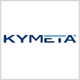 Kymeta to Deliver Portable Satcom Terminals Under SOCOM Contract - top government contractors - best government contracting event
