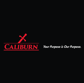 Caliburn International Unveils Mobile Medical Service - top government contractors - best government contracting event