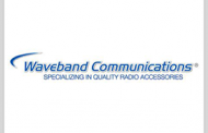 GSA Renews Waveband Communications' Approved Vendor Status