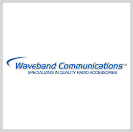 GSA Renews Waveband Communications' Approved Vendor Status - top government contractors - best government contracting event
