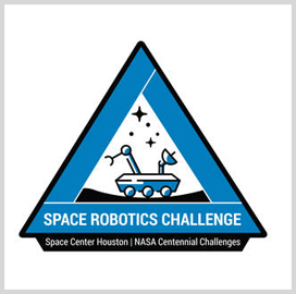 NASA Begins Second Phase of Space Robotics Challenge - top government contractors - best government contracting event