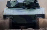 Raytheon, Rheinmetall, Pratt & Miller Form Army Combat Vehicle Dev't Partnership