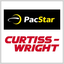 Curtiss-Wright, PacStar to Demo Integrated Vehicle Network Management - top government contractors - best government contracting event
