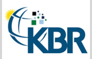 NAVAIR Awards KBR $81M Aircrew Services IDIQ; Byron Bright Quoted