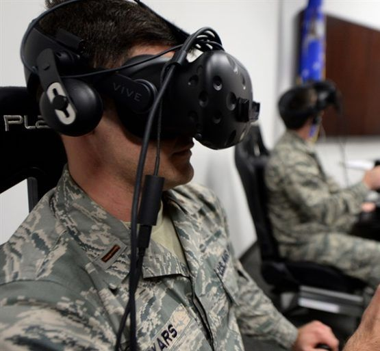 Cubic, Battlespace Simulations Form Virtual Training Partnership - top government contractors - best government contracting event