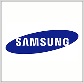 Samsung Flagship Phones Approved for Federal Use - top government contractors - best government contracting event