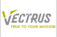 Corporate Finance Vet Susan Lynch Appointed CFO at Vectrus; Chuck Prow Quoted