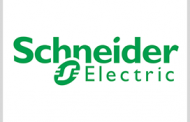 Schneider Electric to Update Moody AFB Infrastructure to Support Energy Efficiency Efforts