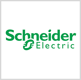 Schneider Electric to Update Moody AFB Infrastructure to Support Energy Efficiency Efforts - top government contractors - best government contracting event