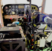 AFRL, DZYNE Technologies Conclude Debut Flight of Unmanned Flight Tech - top government contractors - best government contracting event