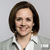 General Dynamics IT Appoints Kristie Grinnell Global CIO, Chief Supply Chain Officer - top government contractors - best government contracting event