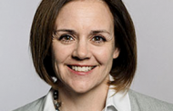 General Dynamics IT Appoints Kristie Grinnell Global CIO, Chief Supply Chain Officer